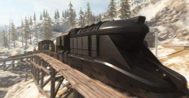 warzone treno