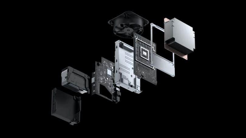 xbox series x arriva novembre rilascio data