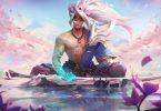 League of Legends Tossicità yasuo spirit blossom