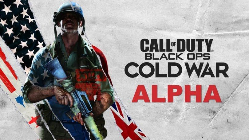 cod black ops cold war alpha