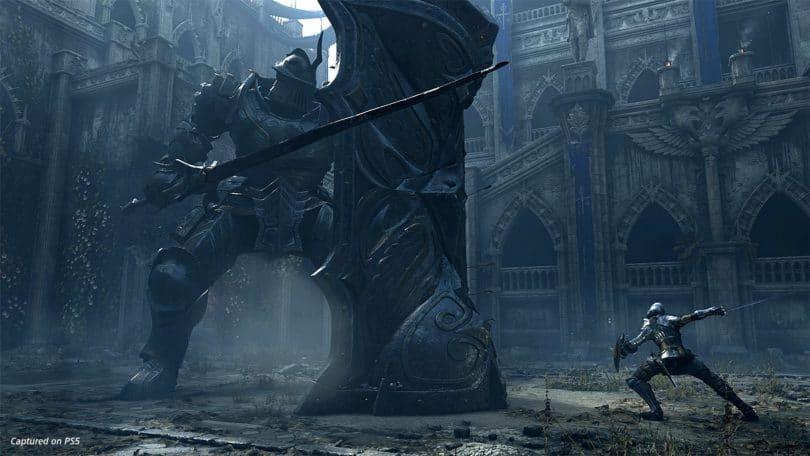 demon's souls remake multiplayer sei giocatori