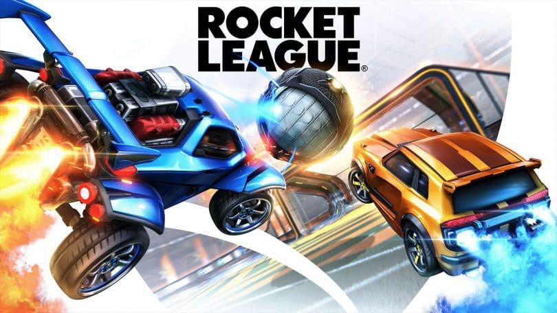 Rocket League gratis pc ps4 xbox switch