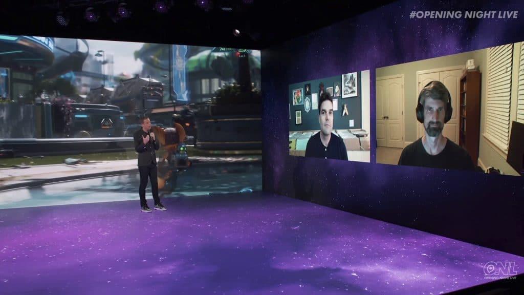gamescom 2021 evento ibrido