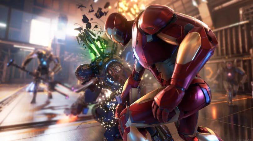 marvel's avengers nerf loot