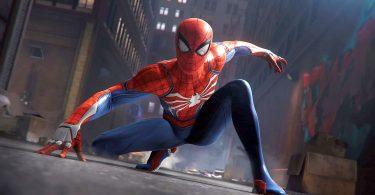 marvel's spider-man ps5 playstation 5