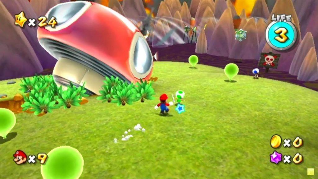 I giochi di Super Mario sono tutti uguali? [Editoriale]