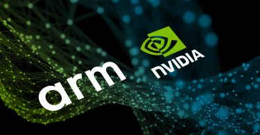 nvidia acquista arm pc ia