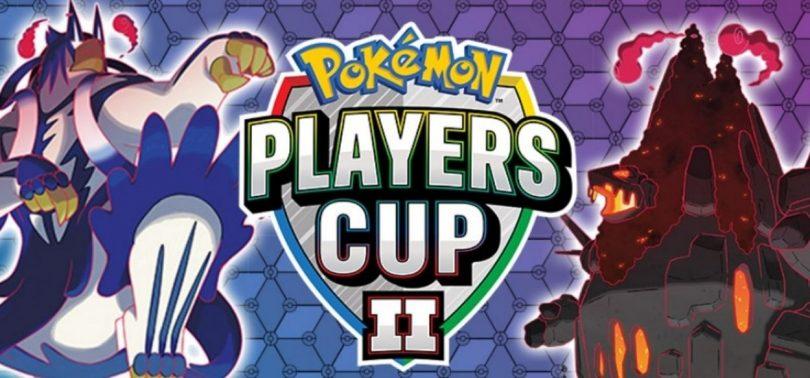 Pokemon Players cup 2 vgc 2020 series 5