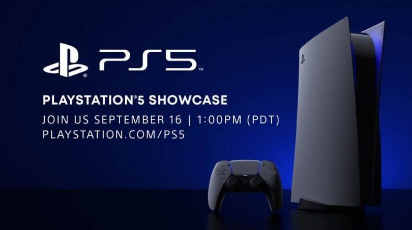 playstation 5 evento showcase pax online