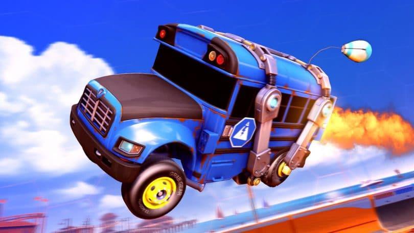 fortnite x rocket league llama rama fortnite evento free to play