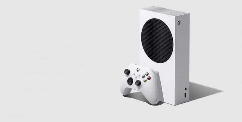 xbox series s caratteristiche console