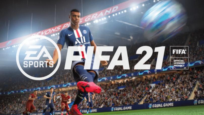 fifa 21 copertina analisi gameplay