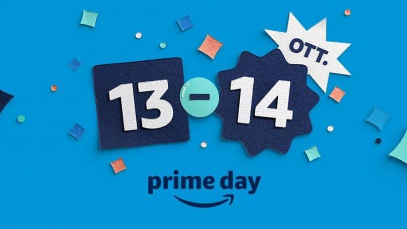 Amazon Prime Day ottobre 2020 offerte migliori