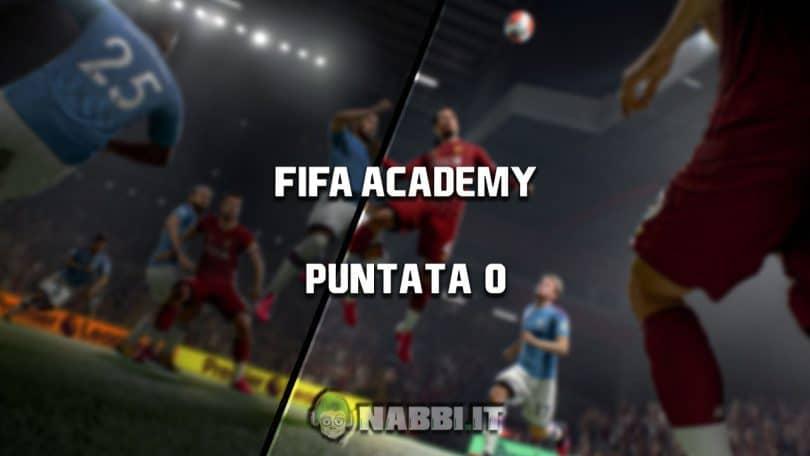 FIFA Academy #0: la nostra rubrica su Ultimate Team!