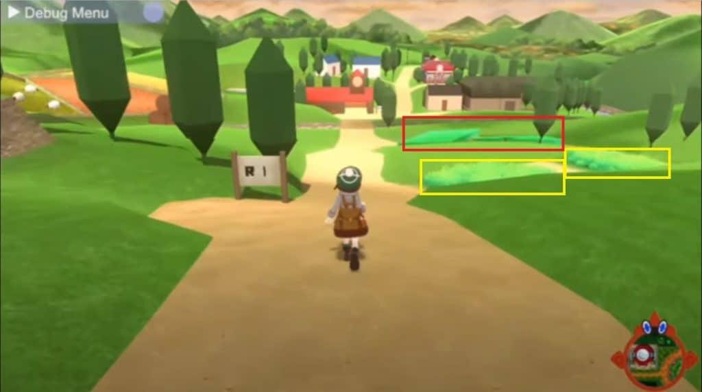 Pokemon Spada Beta Leak Editoriale nabbi.it