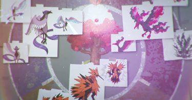 pokemon spada e scudo dlc uccelli galar landa corona