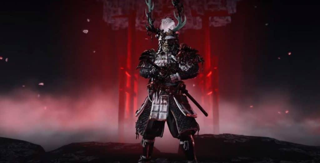 ghost of tsushima legends come attivare co-op