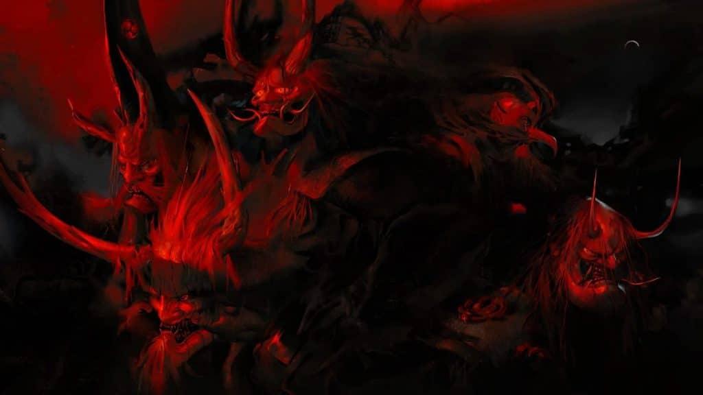 ghost of tsushima legends guida