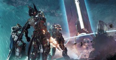 godfall gameplay trailer