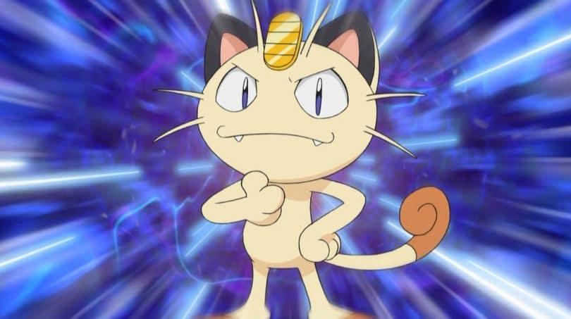 pokemon go meowth ricerca quest