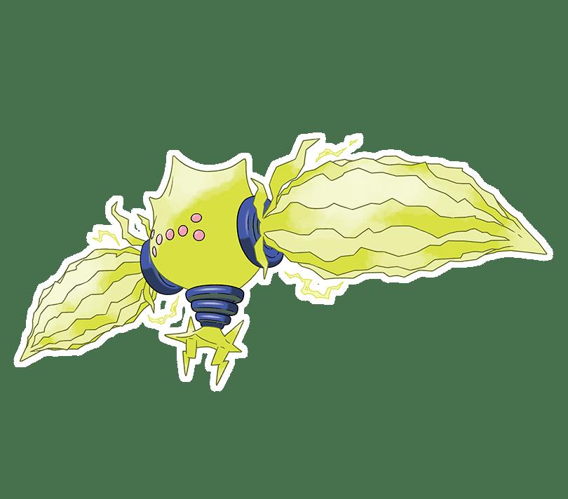 Regieleki pokemon build vgc 2021 via vittoria