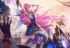 seraphine lol League of Legends Live: The Orchestra