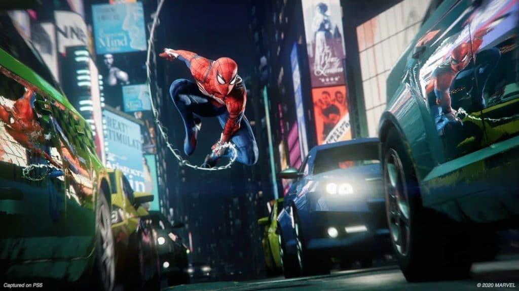 spider-man remastered miles morales