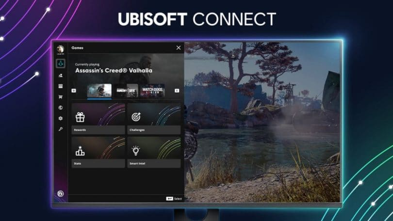 ubisoft connect cross play cross progression cover