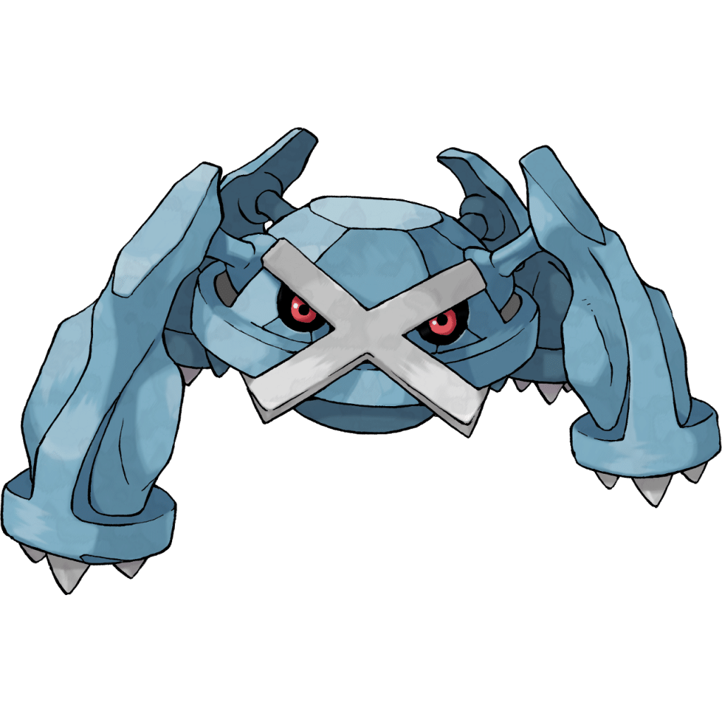 Metagross Pokemon Via Vittoria VGC 2021