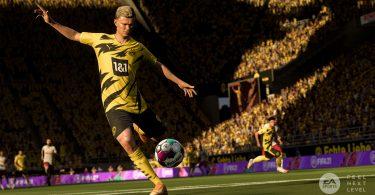 FIFA 21 TOTS