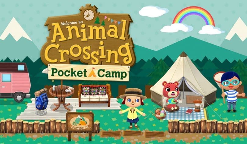 animal crossing pocket camp 3 anni feature nuove