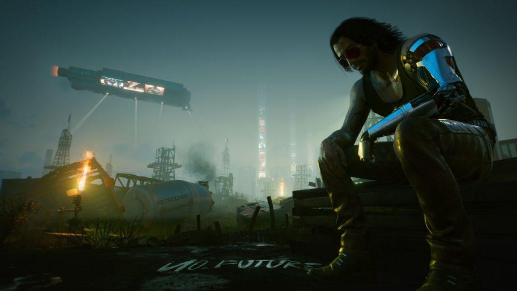 cyberpunk 2077 dev finito gioco 175 ore 1
