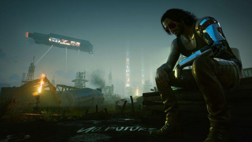 cyberpunk 2077 dev finito gioco 175 ore cd projekt red