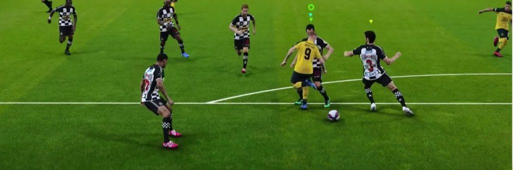 efootball league 2020 2021