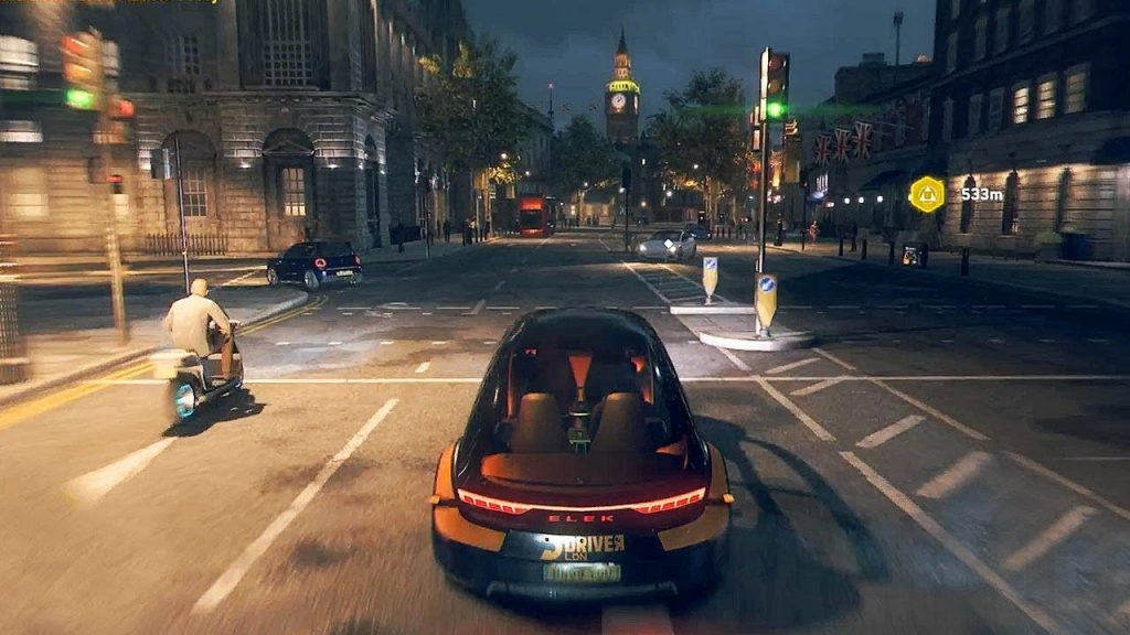 watch dogs Legion online ubisoft