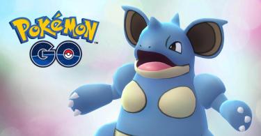 pokemon go nidoran ricerca cover