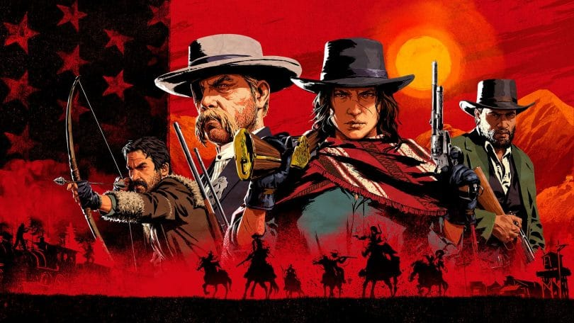 red dead online standalone 1
