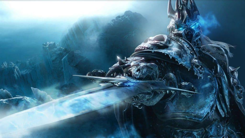 world of warcraft designer lascia blizzard delusione