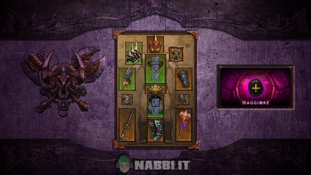 Diablo road to 100 barbaro support build