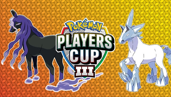 Pokemon players cup 3 vgc 2021