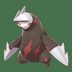 excadrill pokemon vgc