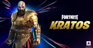 kratos fortnite 1