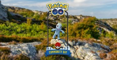 pokémon go community day machop
