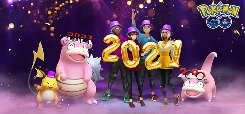 pokémon go eventi gennaio 2021