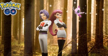 pokemon go ricerca speciale celebi team rocket