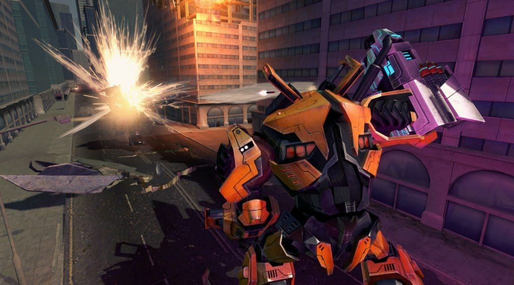 transformers online mmo beta 2021