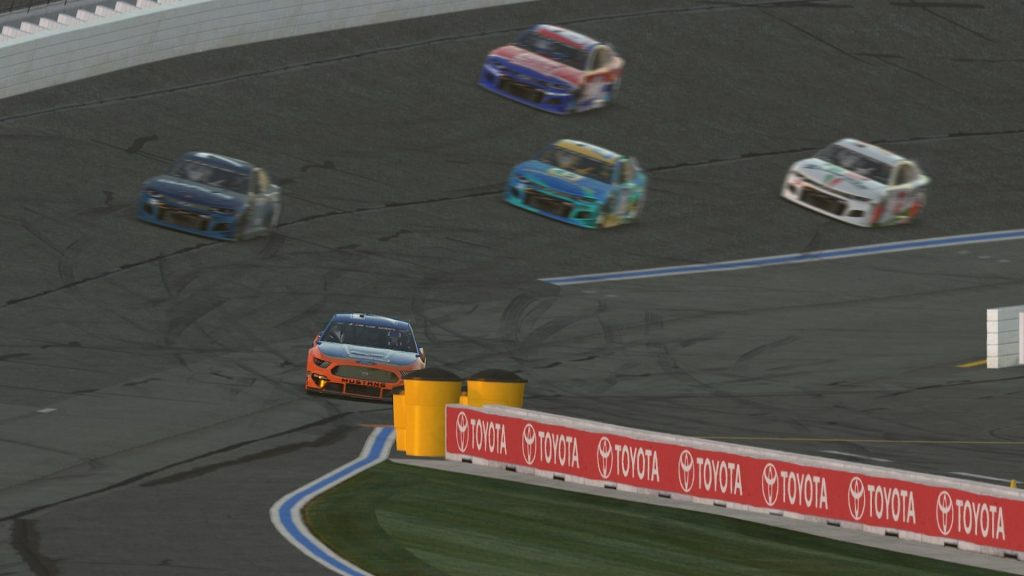 CIN 2020 21 pit lane