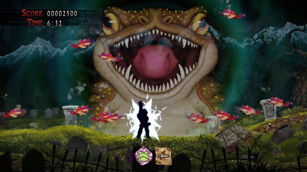 Capcom ransomware Naruto