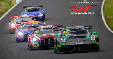 GT World Challenge cover