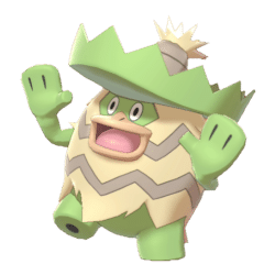 Ludicolo VGC pokemon